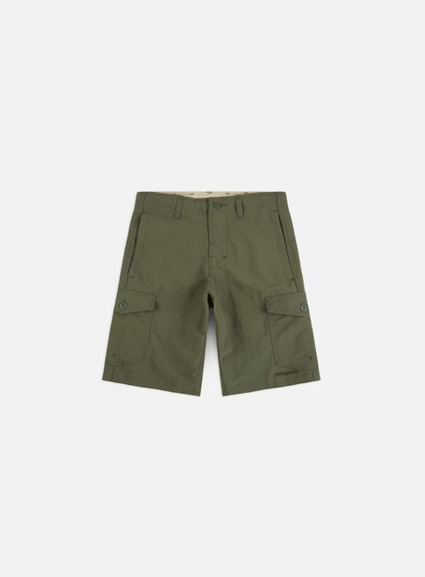 Pantaloncini Corti Patagonia Wavefarer Cargo Shorts