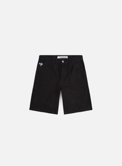Polar Skate 93 Canvas Shorts