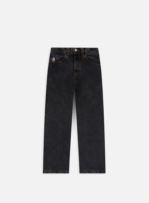Polar Skate 93 Denim Pant