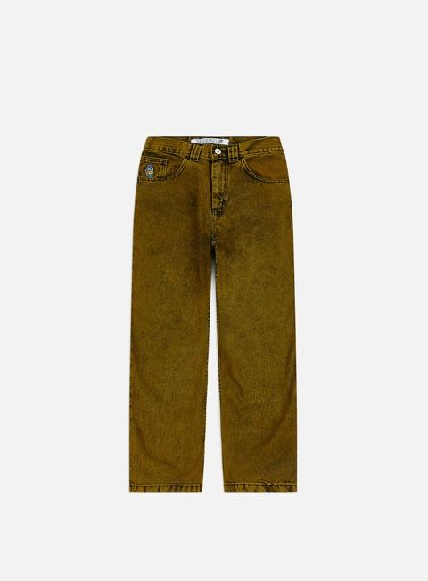 Jeans Polar Skate 93 Denim Pant