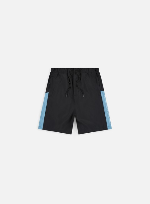 Primitive Concord Nylon Shorts