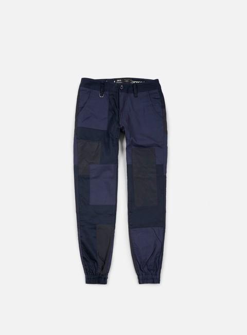 Pantaloni Lunghi Publish Marcello Twill Jogger Pant