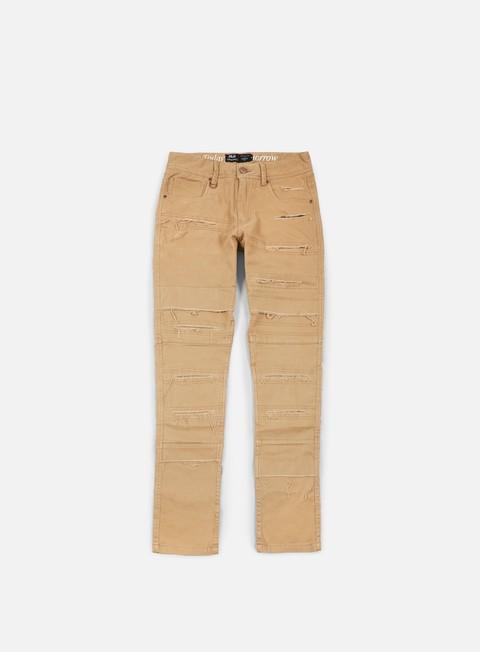 Pantaloni Lunghi Publish Ogden Twill Pant
