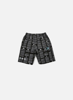 Puma - Alife Olympic Short, Black 1