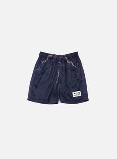Puma - Alife Soccer Jersey Short, Peacoat 1