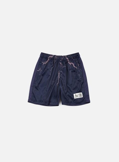 pantaloni puma alife soccer jersey short peacoat