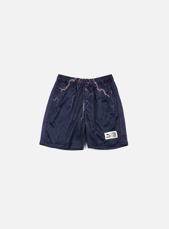 Puma - Alife Soccer Jersey Short, Peacoat