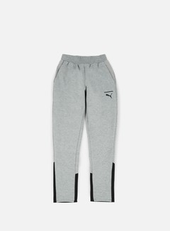 Puma - Evo Core Pants, Medium Grey Heather 1