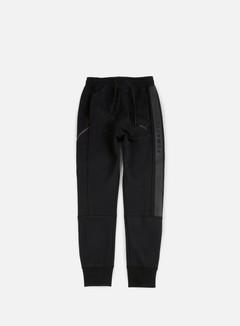 Puma - Evo Core Sweat Pants, Puma Black 1