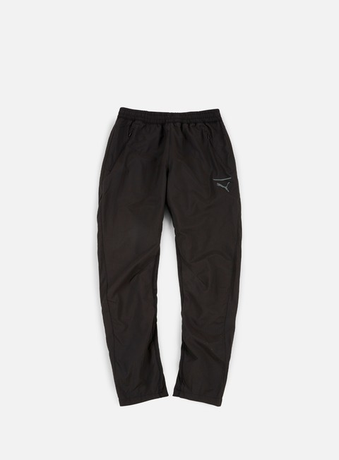 pantaloni puma evo tech pants puma black