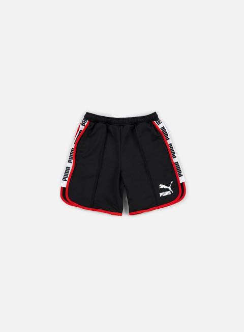 pantaloni puma super puma shorts puma black