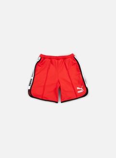 Puma - Super Puma Shorts, Puma Red 1