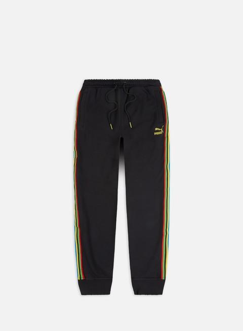 Sweatpants Puma TFS WH Track Pants