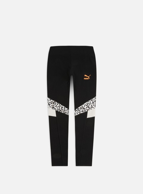 Sale Outlet Sweatpants Puma WMNS TFS HR Leggings