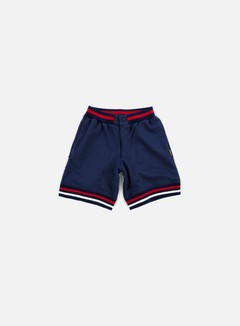 Reebok - Beams Tennis Sweatshort, Collegiate Navy 1