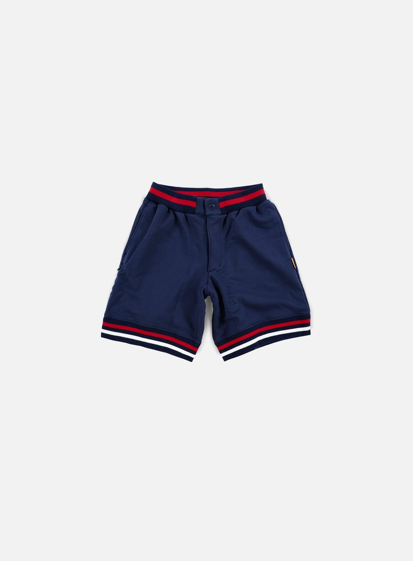 Reebok - Beams Tennis Sweatshort, Collegiate Navy