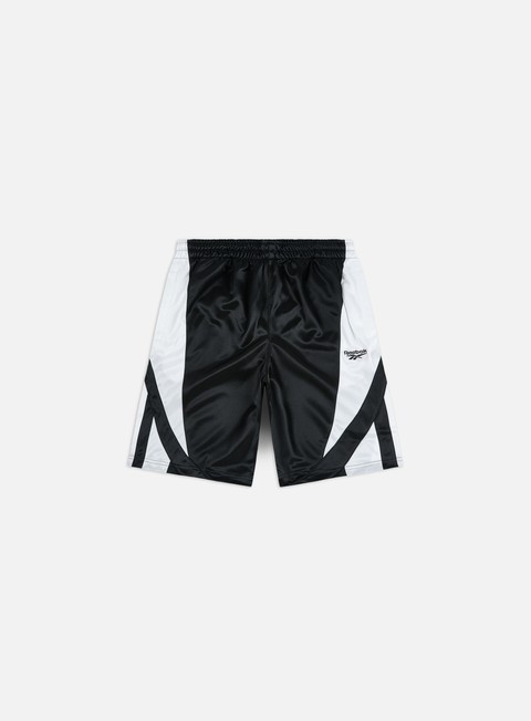 Pantaloncini Reebok CL FS Twin Vector Shorts