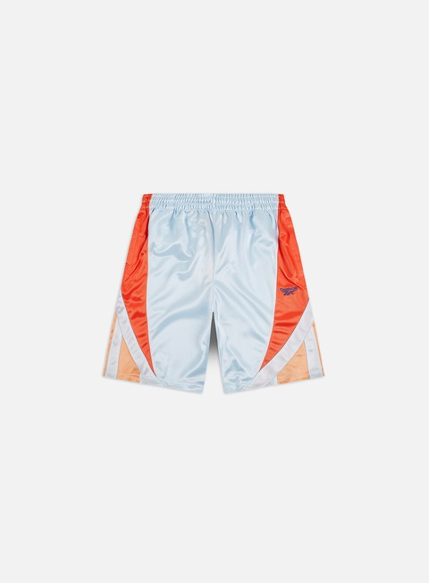 Outlet e Saldi Pantaloncini Reebok CL FS Twin Vector Shorts