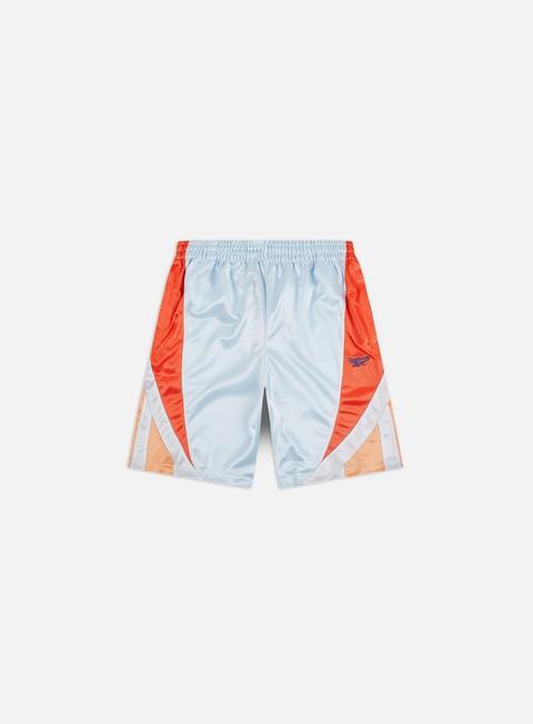 Reebok CL FS Twin Vector Shorts