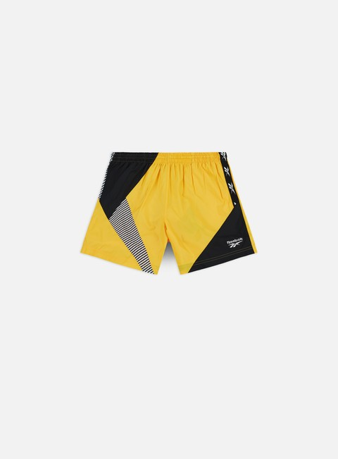 Outlet e Saldi Costumi da Bagno Reebok Classics Advance Swimshorts