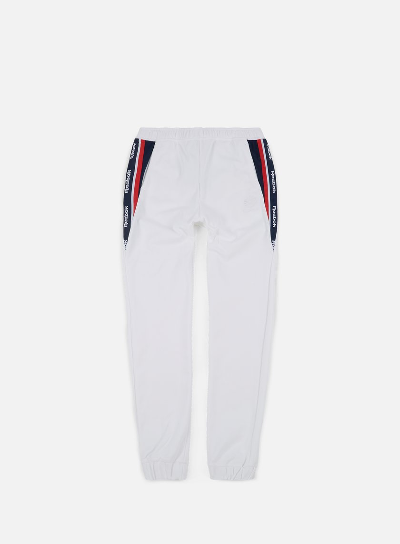Reebok Franchise Track Pants