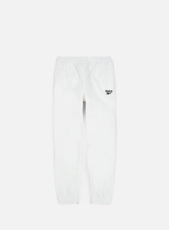 Reebok LF Track Pant Men, White