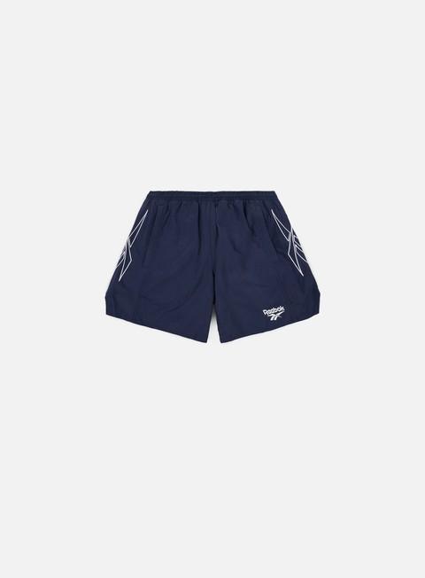 pantaloni reebok lf woven short collegiate navy