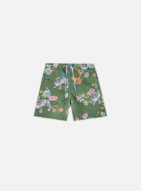 Swimsuits Rip N Dip Blooming Nerm Swim Shorts