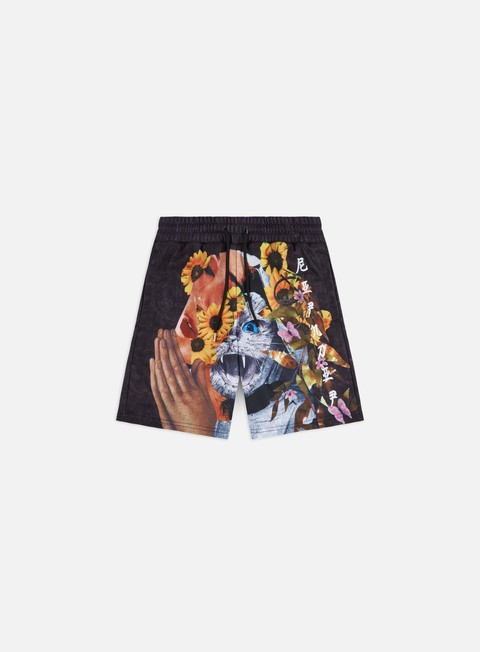 Outlet e Saldi Pantaloncini Rip N Dip Chaos Sweat Shorts