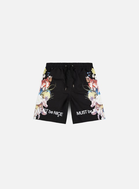Outlet e Saldi Pantaloncini Rip N Dip Heavinly Bodies Nylon Shorts
