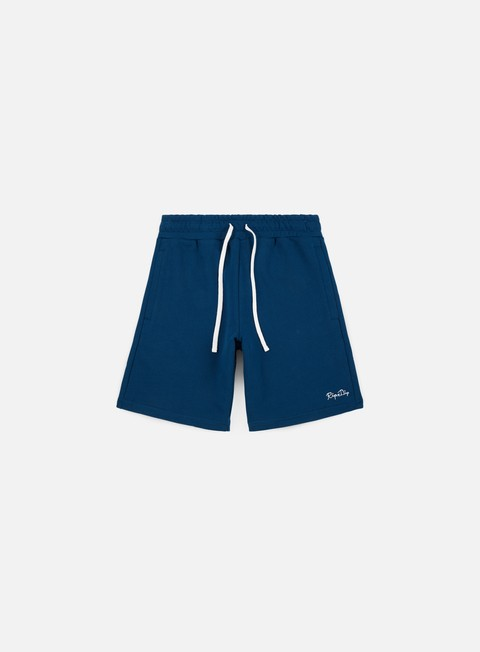pantaloni rip n dip peeking nermal belt short navy