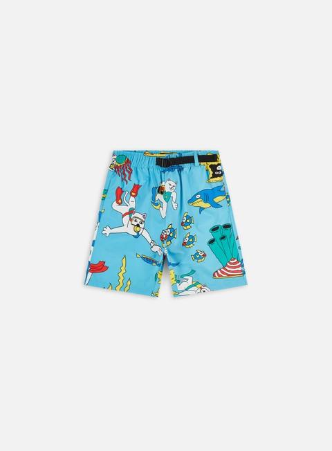 Swimsuits Rip N Dip Under The Sea Swim Shorts