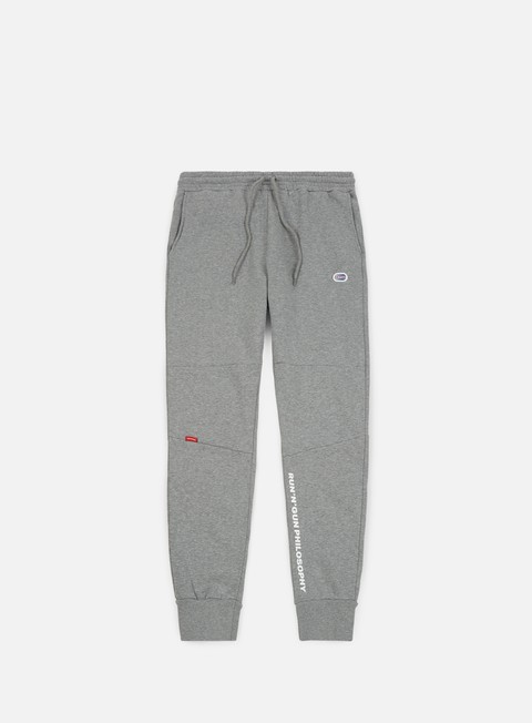 Outlet e Saldi Tute Run'N'Gun Playground Track Pant