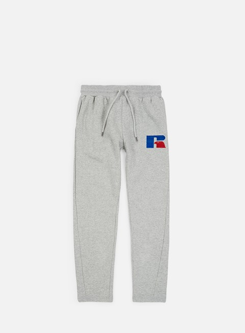 Outlet e Saldi Tute Russell Athletic Kevin Open Hem Jogger Pant