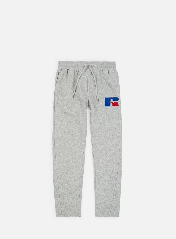 sulle immagini di piedi di uk sporco super popolare RUSSELL ATHLETIC pantaloni della tuta Abbigliamento uomo Pantaloni ...