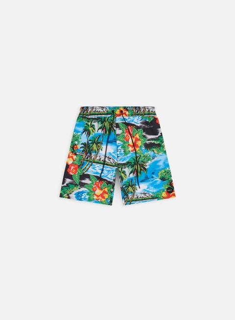 Rvca Va Elastic Shorts