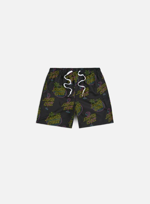 Swimsuits Santa Cruz Glow Swim Shorts