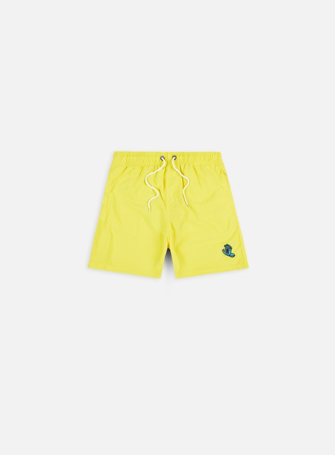 Swimsuits Santa Cruz Mini Hand Swimshorts