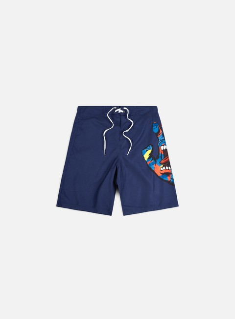 Swimsuits Santa Cruz Primary Hand Boardie Shorts