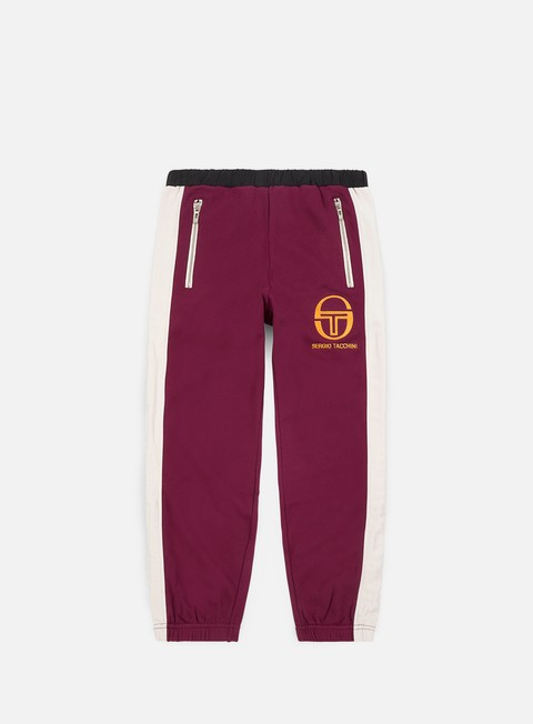 Sale Outlet Sweatpants Sergio Tacchini Irbis Pants
