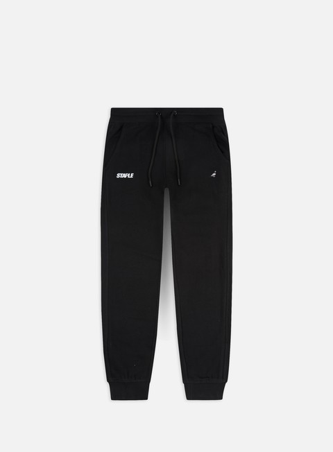 Sweatpants Staple Embroidered Logo Sweatpant