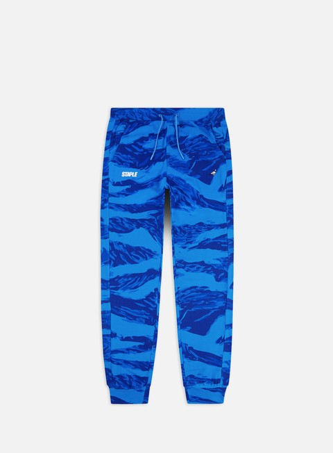 Outlet e Saldi Tute Staple Embroidered Logo Sweatpant