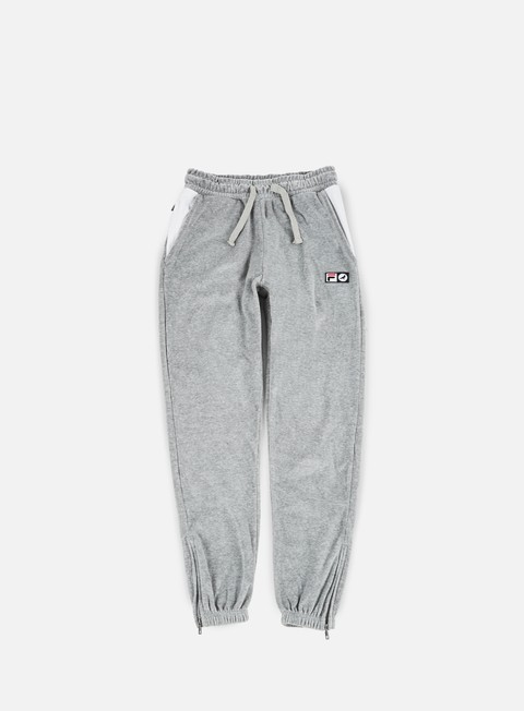 Sale Outlet Sweatpants Staple Fila Velour Pant