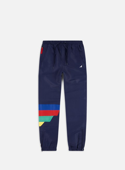 Sweatpants Staple Grand Prix Nylon Pant