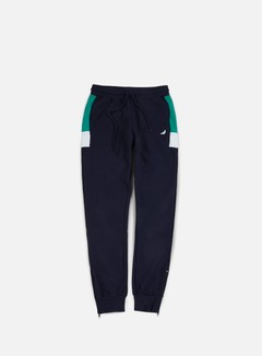 Staple - Sails Sweat Pants, Navy 1