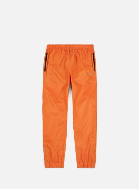 pantaloni stussy micro rip pant orange