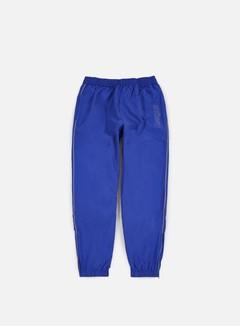 Stussy - Reflective Track Pant, Blue 1