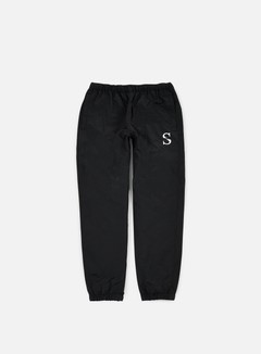 Stussy - Sport Nylon Pant, Black