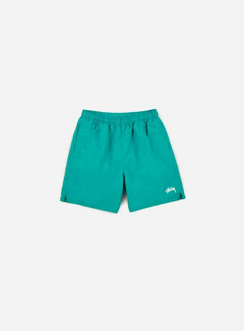 Sale Outlet Swimsuits Stussy Stock Elastic Waist Short