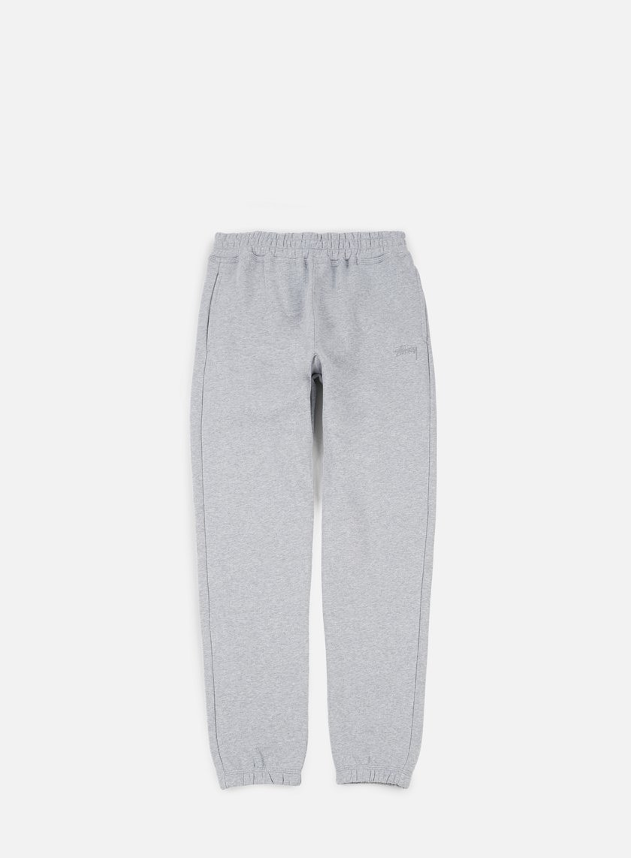 da045d04 STUSSY Stock Fleece Pant € 92 Sweatpants | Graffitishop